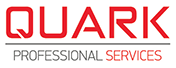 Quark Professional Services International BV Logo